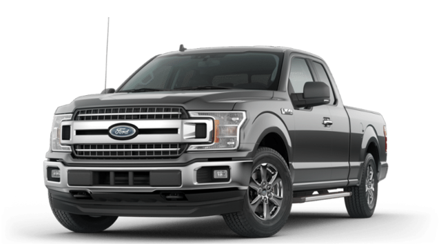 New 2020 Ford F-150 XLT Truck for sale in Seneca, PA